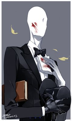 my butler, pretty jelly right now huh?