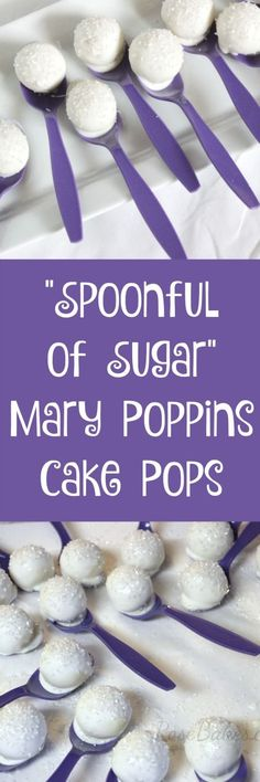 A Mary Poppins Party : Cake, Cupcakes, Cookies & Cake Pops Spoonful of Sugar Mary Poppins Cake Pops Birthday Cake Decorating, Cake Birthday, Birthday Nails, Birthday Crafts, Birthday Wishes, Birthday Recipes, Birthday Bash, Birthday Parties, Party