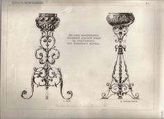 Faberge sketch.