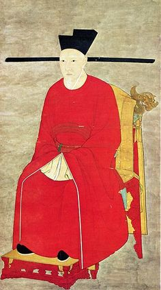 Emperor Gaozong of Song June 12, 1107 – November 9, 1187   Wikipedia Gaozong  born Zhao Gou, was the tenth emperor of the Song dynasty of China. He reigned from 1127 to 1162. Gaozong fled south after the Jurchens overran Kaifeng during the Jingkang Incident of the Jin–Song wars and became the first emperor of what is now known as the Southern Song dynasty after he reëstablished his seat of government at Lin'an (present-day Hangzhou in Zhejiang).