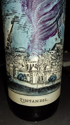 force of nature wine zinfandel - Google Search