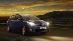 #Verso #7seater #family #car #Leicester #Loughborough #farmer&carlisle #toyota Toyota Verso, Carlisle, Leicester, Versos, New And Used Cars, Farmer, Model, Vehicles, Rolling Carts