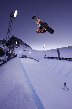 #Lufelive @LUFELIVE #Snowboarding