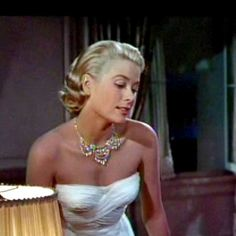 "Grace Kelly en ""Atra"