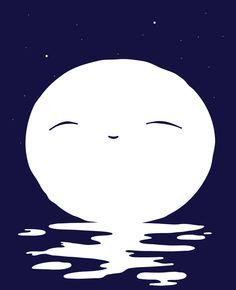 -Moon
