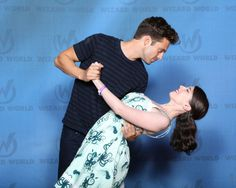 callingmrsbarnes:  shoesoffbootson:  callingmrsbarnes:  I asked...  callingmrsbarnes:  shoesoffbootson:  callingmrsbarnes:  I asked him to dip me like he dipped Maggie Grace in Picnic. Im a happy happy woman.   PLEASE DO NOT REPOST WITHOUT CREDIT  And then if we could gently tumble to the floor and you could tuck between my legs like you did to Maggie Grace in Picnic  NEXT!  WHY ARE YOU TRYING TO KILL ME?   If I wanted to kill you I wouldve included the clip.  Whoops!  Tags: I'm a mean one…