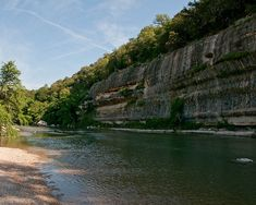 Guadalupe River State Park, Boerne TX