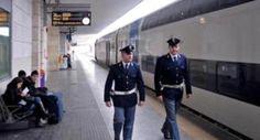 Aversa, pluripregiudicato senza biglietto si rifiuta di fornire i dati personali: denunciato | Report Campania