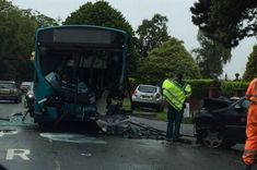 Two injured in head-on crash between Mercedes car and bus near airport  https://www.facebook.com/cashadvancesolicitors/photos/a.1410695695861609.1073741828.1410170015914177/1449205992010579/?type=1&theater