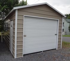 Find good quality #steel_building_packages for the residential, commercial, and also industrial needs. #CanAm_Steel_Buildings give you a home for your valuable investments, keeping them safe and sound in a hassle-free place. We provide #steel_buildings and structural design to get a broad range of residential and commercial needs across the US. Request a free quote.