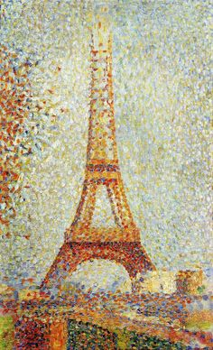 Eyfel Kulesi / The Eiffel Tower