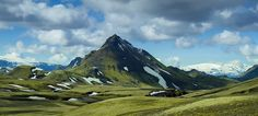 InfinityList – Alone in Iceland