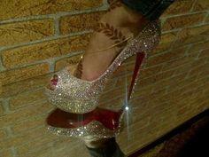 Shine bright like a DIAMOND!!!