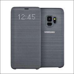 Samsung LED View Case for Galaxy S9