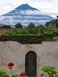 Antigua, Guatemala http://www.guinness-travel.com/