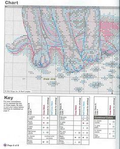 Schema punto croce Cagnolino-macchie-2