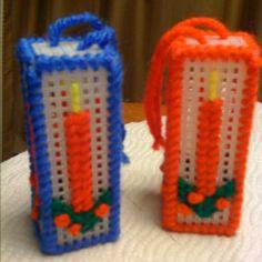 Lantern ornaments