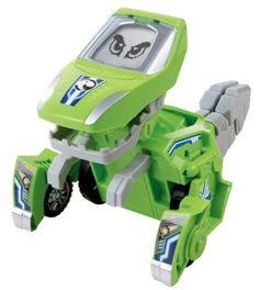 VTech Switch & Go Dinos - Sliver the T-Rex Dinosaur by V Tech, http://www.amazon.com/dp/B007XVYSYI/ref=cm_sw_r_pi_dp_T8uSqb16XQCT8