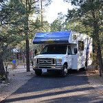 Simple, Comprehensive List of Camping & Full-Time RV'ing Resources