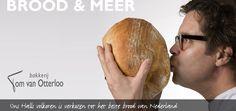 Bakkerij Tom van Otterloo   voor al uw Brood en Meer