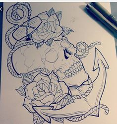 This would be a good thigh tattoo #ThighTattooIdeas