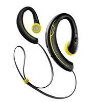 Con los Jabra SPORT Wireless+ Plus son unos auriculares estéreo con los que disfrutarás de la máxima libertad sin cables mientras haces deporte. El ejercicio permite romper con las ataduras diarias. No deje que unos cables se lo impidan. Salte las pistas que quiera, controla el volumen, recibe llamadas y enciende la radio FM con solo un toque en los auriculares.