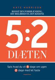 5:2 diæten | Arnold Busck