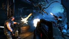 Lawsuit Accuses Sega and Gearbox of Falsely Advertising Aliens: Colonial Marines | EGMNOW