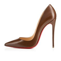 So Kate pumps by Christian Louboutin