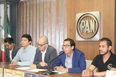 El líder municipal del PAN en Morelia, Javier Davalos Palafox, aseguró que hay panistas que se fueron a apoyar el proyecto independiente de Alfonso Martínez, pero que ya están regresando ...