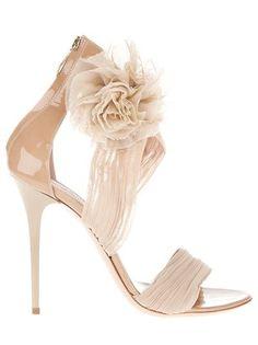 Sandals - High heels - shoes