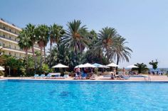 THB LOS MOLINOS   The Hotel Los Molinos is situated right at the waterfront front and next to a small beach in Ibiza. It is a lovely place to visit if you are looking for some Mediterranean serenity coupled with exotic beauty and a lively night life