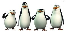 Penguin Madagascar 3 Quotes. QuotesGram