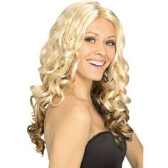 new 2013 Intimate lover Europe and the United States the new beige masquerade very long hair curly hair fashion wig
