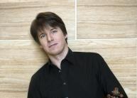 Joshua Bell, violin virtuoso.