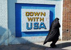 Iran.  **All photos copyright Amos Chapple** amos.chapple@gmail.com