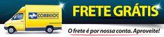 BreShop da Mah: Yesssssss!!! A promoção voltou :) Frete Grátis!!!!...
