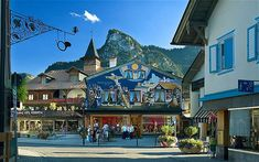 Oberammergau Germany | Oberammergau, Germany: Beyond the Passion Play