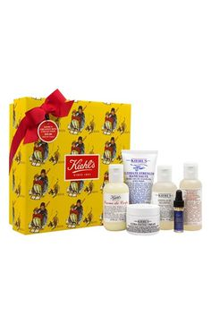 Kiehl's Since 1851 Kiehl's Since 1851 'Greatest Hits' Collection (Limited Edition) ($60 Value) available at #Nordstrom