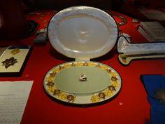 Order of the Garter - Full set of insignia belonged to Queen Wilhemina (Palais Het Loo) (1)
