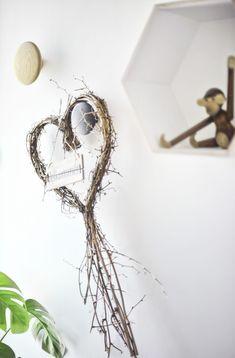 Xmas Decorations, Plant Hanger, Home Projects, Christmas Diy, Macrame, Nest, Drop Earrings, Plants, Inspiration
