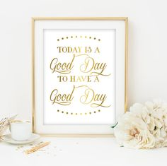 quote wall art print printable quote home by Designsbybiancab, $5.00