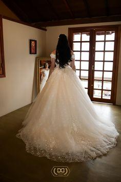 Casamento | Andressa e Luan | Guia Noiva Online