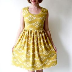 Isla Sewing Pattern