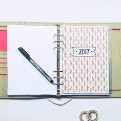 This blog post is the ultimate resource in setting up your bullet journal for new year, incorporating examples from many experienced bullet journalists.
