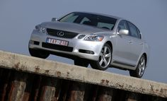 LEXUS GS (2005 - 2008) Description & History: With outputs ranging between 231 HP and 339 HP, the mid-size luxury sedan is factory-fitted with rear wheel drive, but customers can opt for all-wheel drive.
