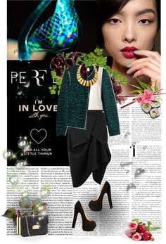 """""""Unbenannt #117"""" by jolie-dior ❤ liked on Polyvore"""