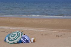 Cabourg, ses plages