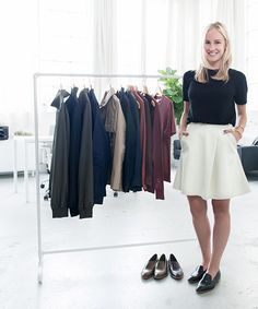 7 easy tips for dressing like a minimalist