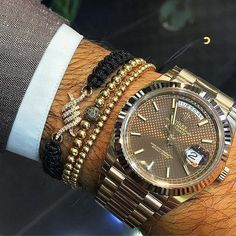 Rolex Daydate rose gold 40mm✖️ ‼️Double tap if you like it ‼️ #jewelry #rolex #money #lifestyle #success #millionaire #billionaire #luxury #rich #gold #watch #wristgame #dreambig